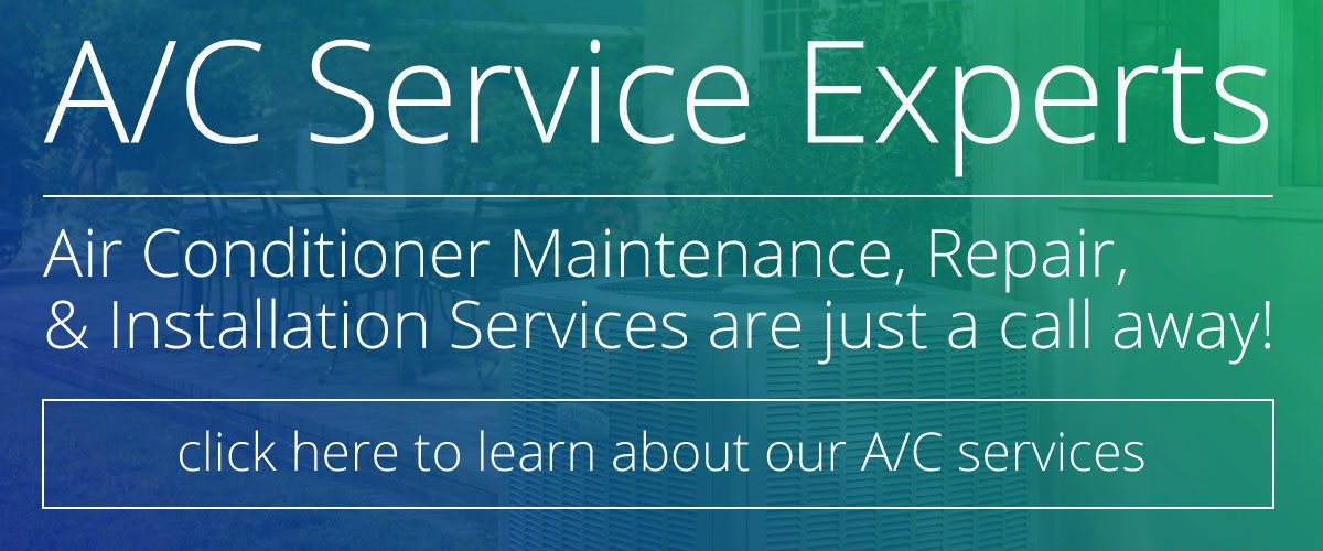 Get expert A/C service, repair and installation! Call us today.