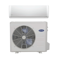 Carrier Ductless Mini-Splits