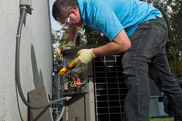 HVAC Service, Repair & Installation
