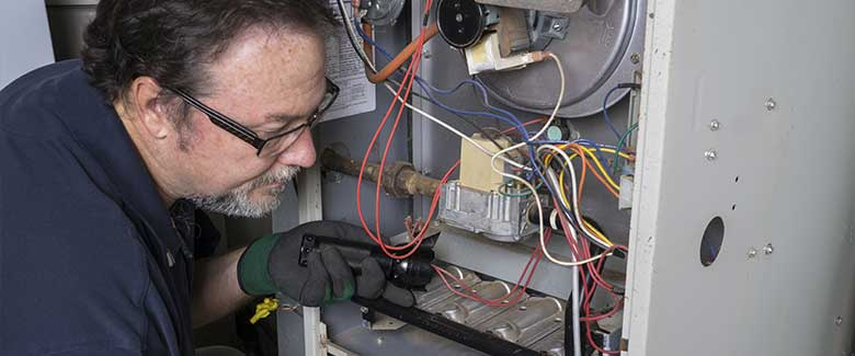 Residential Furnace Service